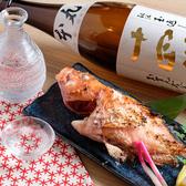 魚の目利き 八重洲店のおすすめ料理3