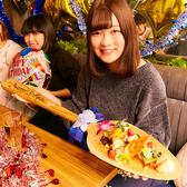 Designers Dining SAKANAKANA Omiya サカナカナ 大宮のおすすめ料理3
