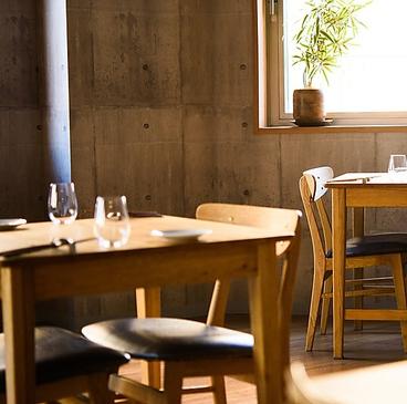 Restaurant ルアン LeAnnの雰囲気1