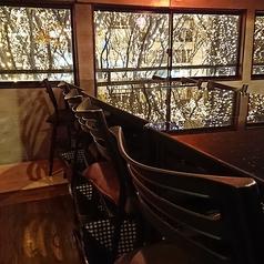 個室×牛タン食べ放題 仙の蔵の雰囲気1