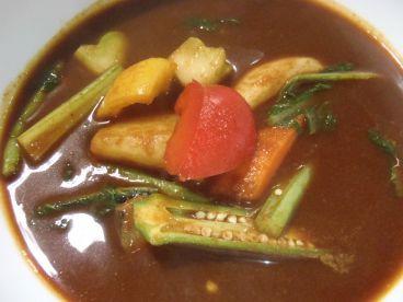curry DELHI グルメのおすすめ料理1