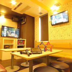カラオケ テンテン 1010 関内 イセザキモール店の雰囲気1