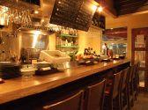 ワイン食堂 イナセヤ Kitchenの雰囲気3
