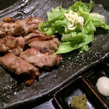 焼鳥 串炉端 め組のおすすめ料理1