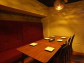 洋風居酒屋 La RAPPORT ララポールの雰囲気3