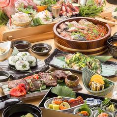 魚の目利き 八重洲店のおすすめ料理1