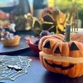 料理メニュー写真【Halloween LUNCH】少し不気味でキュートなコースを10月限定でご用意しております!
