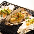 料理メニュー写真特製牡蠣ソース香り焼き