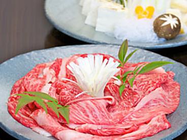 すき焼き うどん にし川のおすすめ料理1
