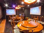 中華レストラン太郎 富里店の雰囲気2