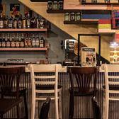 気さくなバーテンダーとお酒を楽しめて1人でも来れる空間となっております!オリジナルも豊富なのでお楽しみください!