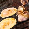 ホタテ・はまぐり・牡蠣など全10種!!