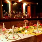 レストラン プリミエールの雰囲気2