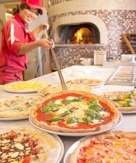ピッツェリアマリノ 桑名店の雰囲気1