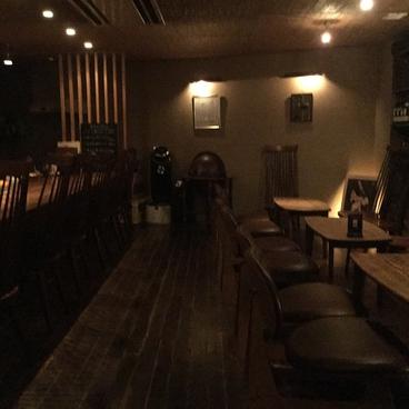 Bar Caravin バー キャラヴァンの雰囲気1