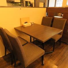 ☆テーブル席★2~4名様☆