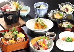 富山第一ホテル 日本料理 松川のおすすめ料理1
