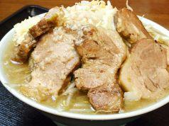大勝軒 直伝 金太郎のおすすめ料理2