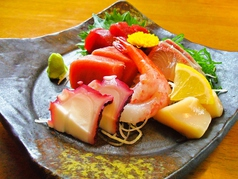 和食 金田屋の写真