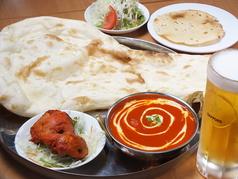 インドレストラン ナマステの詳細