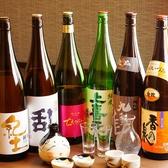 海鮮と創作串天ぷら 魚舟 梅田阪急グランドビル店のおすすめ料理2
