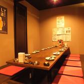 とんぼ食堂の雰囲気2