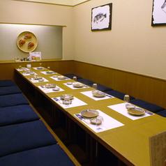 日本海庄や 桜新町店の雰囲気1
