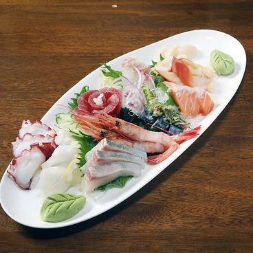 酒膳処 和和 泡瀬店のおすすめ料理1