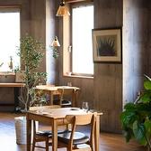 Restaurant ルアン LeAnnの雰囲気2