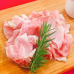 鉄板串 燻製 MOKU 大森店のおすすめ料理1