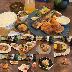 毎日食堂Bucchi ブッチの写真