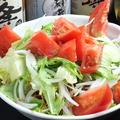 料理メニュー写真長崎サラダ