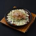 料理メニュー写真山芋のトロトロ焼き