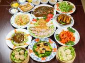 中華レストラン太郎 富里店の雰囲気3
