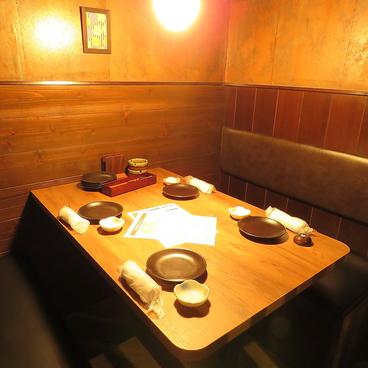 和食バル Shige 茂の雰囲気1