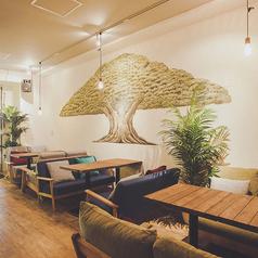 Giovanni's Cafe&Diner Kichijoji ジョバンニーズ カフェアンドダイナー 吉祥寺の雰囲気1