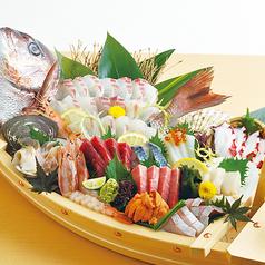 すしざむらい 歌舞伎町輝ビル総本店のおすすめ料理1