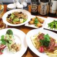 ◆平日ランチタイムはワンコインでおいしい中華ランチがお楽しみいただけます♪ぜひ、ご来店ください!◎〈三軒茶屋 居酒屋 ダイニングバー 中華 貸切 宴会 個室 飲み放題 ランチ お子様連れ〉