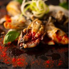 焼かない肉とワイン バルナカの写真