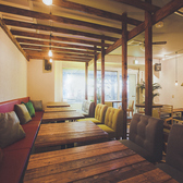 Giovanni's Cafe&Diner Kichijoji ジョバンニーズ カフェアンドダイナー 吉祥寺の雰囲気2