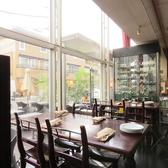 カフェ ラ ボエム Cafe LA BOHEME 自由が丘の雰囲気2