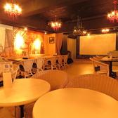 木戸番 Cafe Loungeの雰囲気3