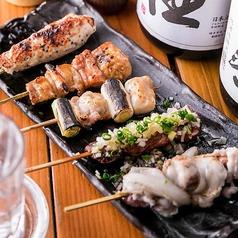 炭屋 串兵衛 戸塚店のおすすめ料理1