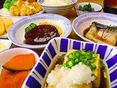 東広島西条食堂の写真