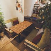 Giovanni's Cafe&Diner Kichijoji ジョバンニーズ カフェアンドダイナー 吉祥寺の雰囲気3