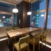 全席個室 じぶんどき 浜松町駅前店の雰囲気2