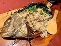 料理メニュー写真鯛飯