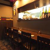 鉄板食堂 とんぼ食堂の雰囲気3