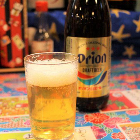≪歓送迎会にも◎≫【4500円コース】料理9品+オリオンビールも飲める!2時間飲み放題付き