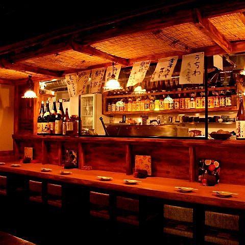 茅ヶ崎南口で大人気の「とり介」の2号店。焼鳥とお酒にこだわるならココ!雰囲気も◎
